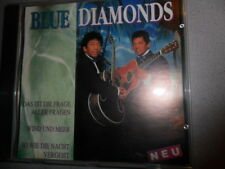 Blue Diamonds/So wie die Nacht vergeht Trend Records 14-Tr./CD