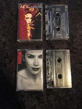 Annie Lennox - Diva, Medusa - Cassettes