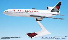 Flight Miniatures Air Canada 1994 Colors Lockheed L-1011 1:250 Scale Model