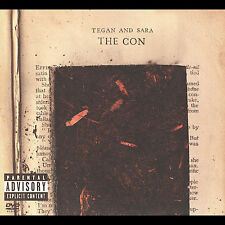 Tegan and Sara- The Con: Special Edition [PA] CD (Sire)