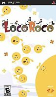 LocoRoco (Sony PSP, 2006) UMD Game Disc Only- Tested