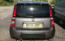 Fiat Panda 2004 To 2012 100HP Rear Bumper 5 Door Hatchback 735360728.
