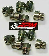 """122-230 Holley Gasoline Carburettor Jet Kits 1//4-32/"""""""
