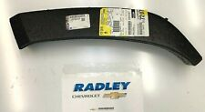 NEW OEM GM CHEVROLET, EXPRESS 2500  BUMPER COVER SUPPORT RAIL 25730122 B254