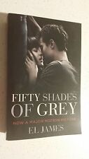 Fifty Shades Of Grey (paperback) By EL James