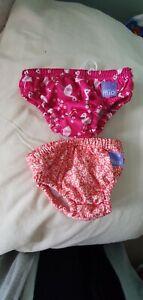 Bambino Mio, reusable swim nappy 9-12 months