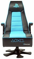 X-Rocker Infiniti Playstation Gaming Chair, For ages 12 years and over EMR14.