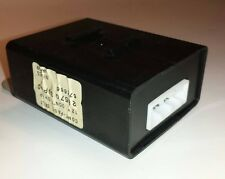 90-96 300ZX ^ CONT-PASS BELT RELAY ^ Seat belt passive control unit module box