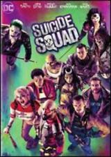 Suicide Squad DVD 2018 UPC 883929486151