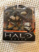 Halo Reach Series 1 Grunt Ultra Figure McFarlane 2010 New
