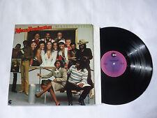 MASS PRODUCTION ~ MASSTERPIECE ~ EX+/EX+ ~ 1980 US FUNK VINYL LP ~ NICE AUDIO