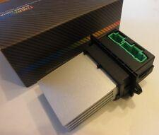 Heater Blower Motor Resistor Citroen C2 C3 C5 Peugeot 1007 207 406 607 +AC