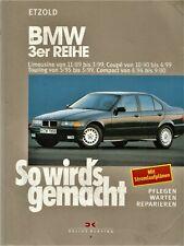 SO WIRDS GEMACHT BMW 3er REIHE