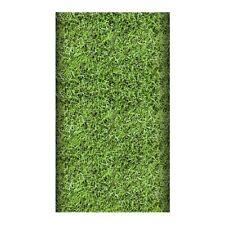 """5 Tischdecken Papier 120 cm x 180 cm """"Football"""" Fussball lackiert Party Rasen"""