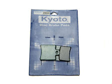 Kyoto Brake Pads Front For Yamaha YN 50 Neos (5RN/1P9) 2002-2006