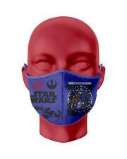 mascarilla star wars Darth Vader  regalo salvaoreja