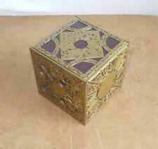 NECA - HELLRAISER series 1 - LAMENT CONFIGURATION lemarchand box 5 pieces - 2003