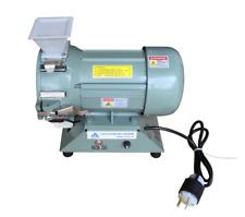 Lab Crusher and Grinder FT-120 Ideal for hard and brittle materials