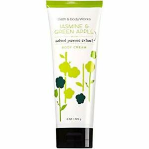 Bath and Body Works Body Cream - Jasmine & Green Apple