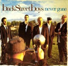 "BACKSTREET BOYS - ""Never Gone""  * NEW SEALED CD *  Original 2005 Album"