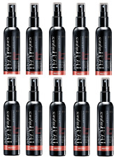 10 X Avon Advance Techniques Heat Protection Spray Contains Tri-Keratin Complex