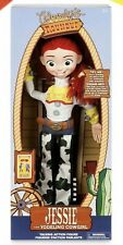 ✅ New Pixar Disney Toy Story Jessie Talking Action Figure Yodeling Cowgirl Inter