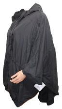VSX Angel Victoria's Secret Sport Jacket Poncho Raincoat Hoodie Nwt Medium