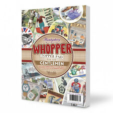 Hunkydory - Whopper Topper Pad - For the Gentlemen - WHOPPER102