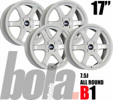 One Piece Rim Focus Wheels with Tyres 4 Number of Studs