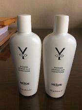 Nexxus Y Serum Younger Looking Hair Conditioner 10oz Set of 2 x 5oz Original