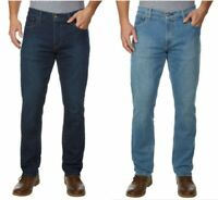 Tommy Hilfiger Men's Stretch Straight Leg Jeans Choose Size & Color