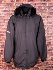 MUSTO PERFORMANCE Men Waterproof Hooded Coat Jacket Size XL