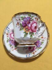Vecchia Tazza da Tè Elisabethan Staffordshire (2)