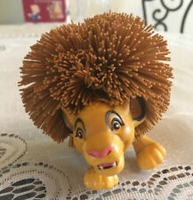LION KING SIMBA Lion Cub animal KOOSH BALL Sensory Toy Disney