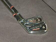 RAM Gene Littler Golf Set 3-PW irons golf set - USED