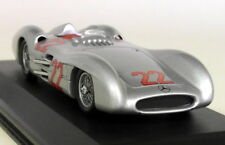 Minichamps 1/43 Scale 432 543022 Mercedes W196 GP France 1954 Diecast Model Car