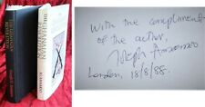 More details for joseph g. amamoo - the ghanain revolution - flat signed - 1st/1st & d/j - 1988