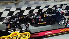 1/18 ERTL AMERICAN MUSCLE KMART 1999 SWIFT CART #6 BLACK od