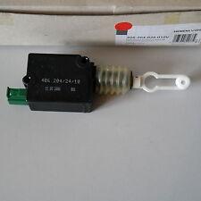 Audi A3 A4 A6 Moteur Centralisation Siemens VDO 406204024010V OE 4B9962115