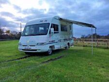 A-Class 4 Sleeping Capacity Campervans & Motorhomes
