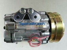 New A/C Compressor 7B10 15800118 For Hyundai Atoz SANTRO Amica