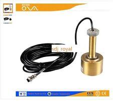 Fish Finder/Echo Sounder Ultrasonic Transducer Compatible Garmin,Humminbird 1KW