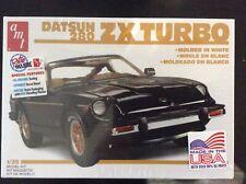 1980 Datsun 280 Zx Turbo Amt | No. 1043 | 1:25