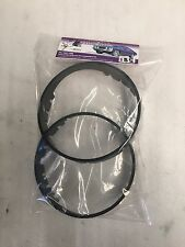 FORD XA GT GS FALCON FAIRMONT COUPE SEDAN WAGON UTE DRIVING LIGHTS GRILL RINGS