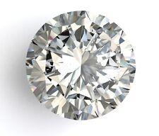 2.20 Carat H Color Loose Diamond Round 100% Natural Certified Nice Ring Bargain