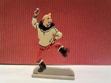 Figurine Métal Tintin Etoile mysterieuse MOULINSART