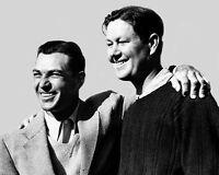 1942 PGA Masters BEN HOGAN & BYRON NELSON Glossy 8x10 Photo Golf Print Poster