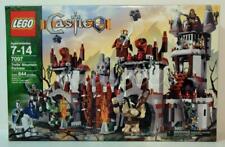 LEGO CASTLE 7097 TROLLS' MOUNTAIN FORTRESS SET-- NEW & FACTORY SEALED