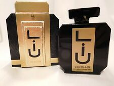 Vintage GUERLAIN LIU 2.5 oz Perfume / Parfum, 1994 Limited Edition Sealed Bottle