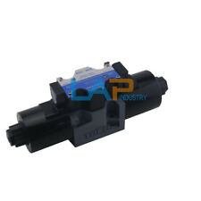 1PCS NEW for TOKIMEC Solenoid valve DG4V-5-24A-M
